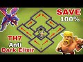 TH7  ANTI DARK ELIXIR BASE | SAVE 100% DARK ELIXIR 2018...