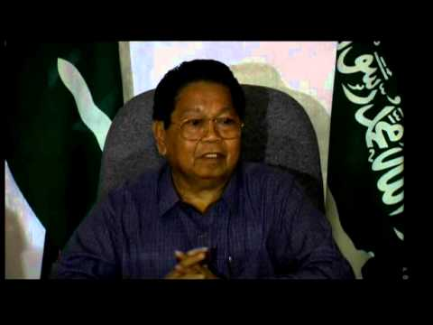 4220AS PHILIPPINES-MILF PEACE DEAL