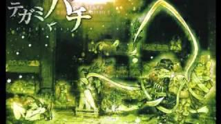 Tegami Bachi - OST 1 - 01 Canon of Amberground