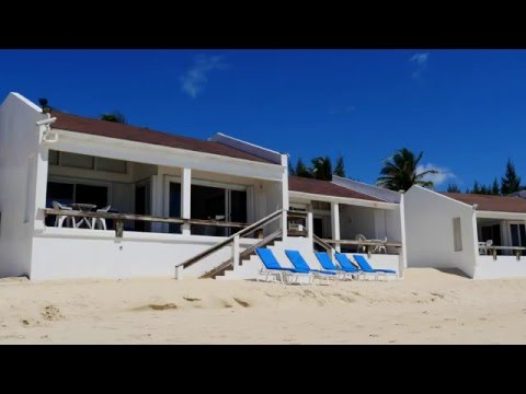 Beachside Villas St Maarten
