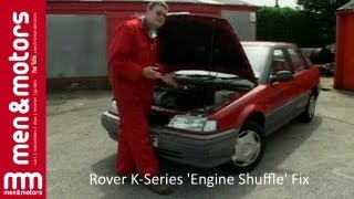 Rover K-Series