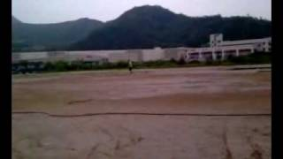 1/8 rc RALLY GAME PART 4