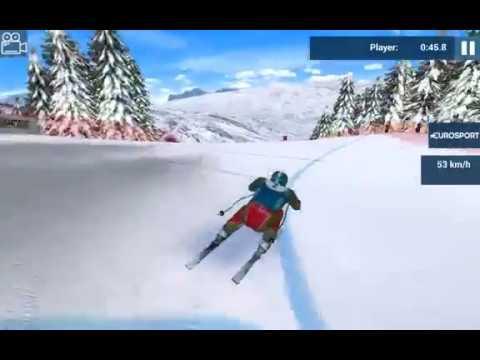 Eurosport Ski Challenge 16 [Android]