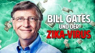 Das Pharma-Kartell - Wie Bill Gates am Zika-Virus mitverdient