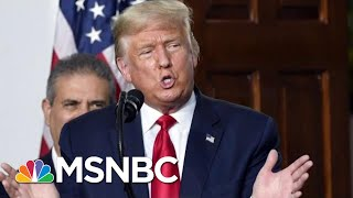 Report Sheds Light On Timing Of Wikileaks' Release Of Emails | Morning Joe | MSNBC