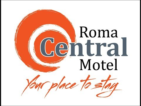 Roma Central Motel presented by Peter Bellingham Photography