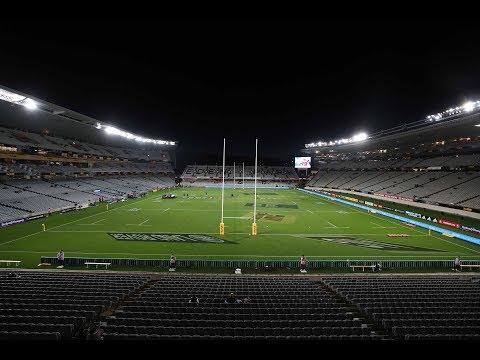 First Test Team Announcement: New Zealand v The British & Irish Lions   Lions NZ 2017