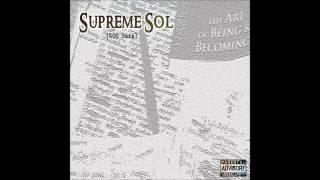 Supreme Sol - 500 Bars Pt.2 (Kolorful Edit)