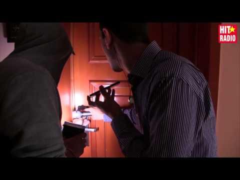 Momo et Rhany font une surprise à Hamza Filali à Marrakech sur HIT RADIO