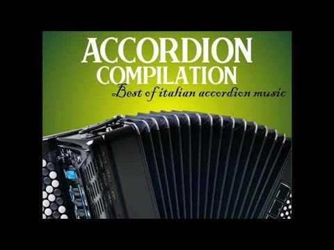 Accordion compilation vol. 1 - Best of italian accordion music