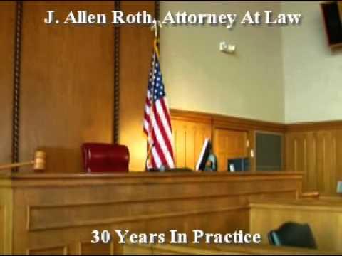 Latrobe, PA Attorney