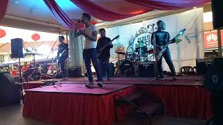 Video Armada band - Asal Kau Bahagia Cover by D'Onband download MP3, 3GP, MP4, WEBM, AVI, FLV September 2018
