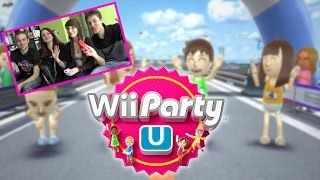 DETENTE Wii Party U EN COUPLE avec XPikami & Neijann ! Wii U FR