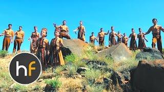 Kamsar Ergi Pari Hamuyt   Hayoc Ergir Mern Es // Armenian Folk // HF Exclusive // JULY 2016