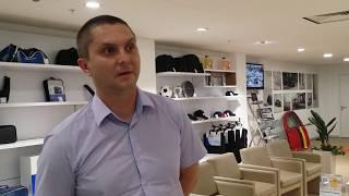 Отзыв владельца VW POLO о официальном сервисном центре фольксваген ФАВОРИТ ХОФФ на Варшавке