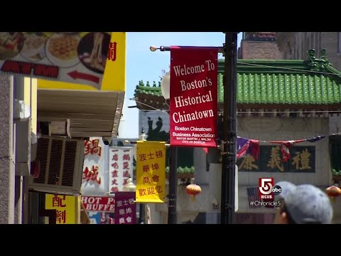 The Future Of Boston's Chinatown