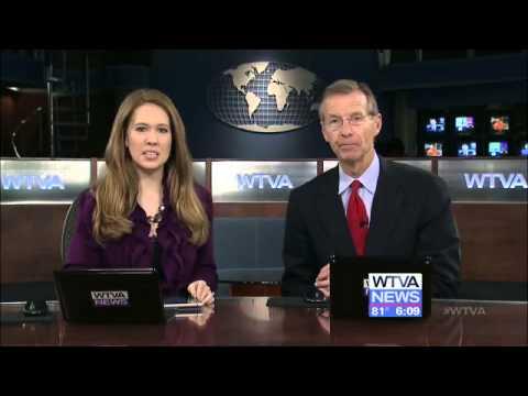 WTVA News at Six
