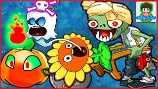 Игра Зомби против Растений  2 от Фаника Plants vs zombies 2 (14)