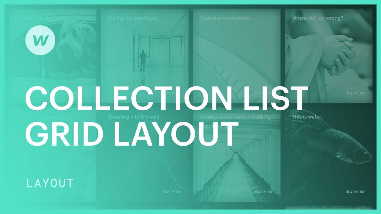 CSS grid: release 2 0 | Webflow Blog