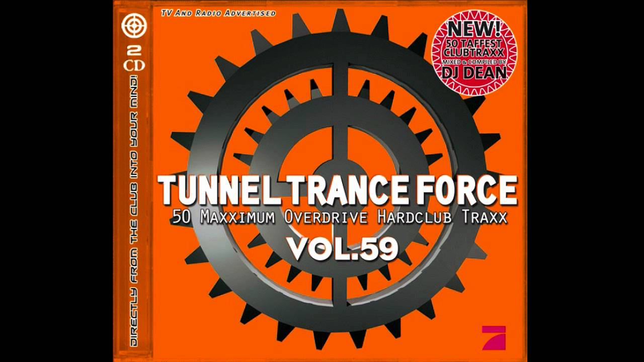 Download Mario Lopez - I Can Stand It (Thomas Petersen vs. Gainworx Remix) - Tunnel Trance Force Vol. 59