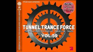 Mario Lopez - I Can Stand It (Thomas Petersen vs. Gainworx Remix) - Tunnel Trance Force Vol. 59