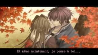 Repeat youtube video Nee - Hiiro no Kakera (OP) 【VOSTFR】