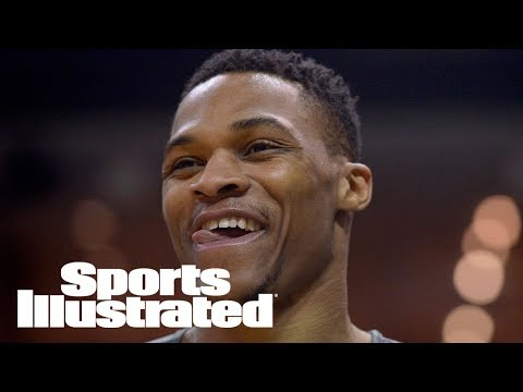 Russell Westbrook Signs Richest Contract In Jordan Brand History | SI Wire | Sports Illustrated