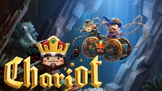 Chariot Gameplay [PC HD] [60FPS]