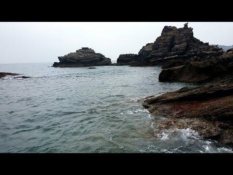 메탈지그액션 메탈캐스팅 태안갯바위광어루�