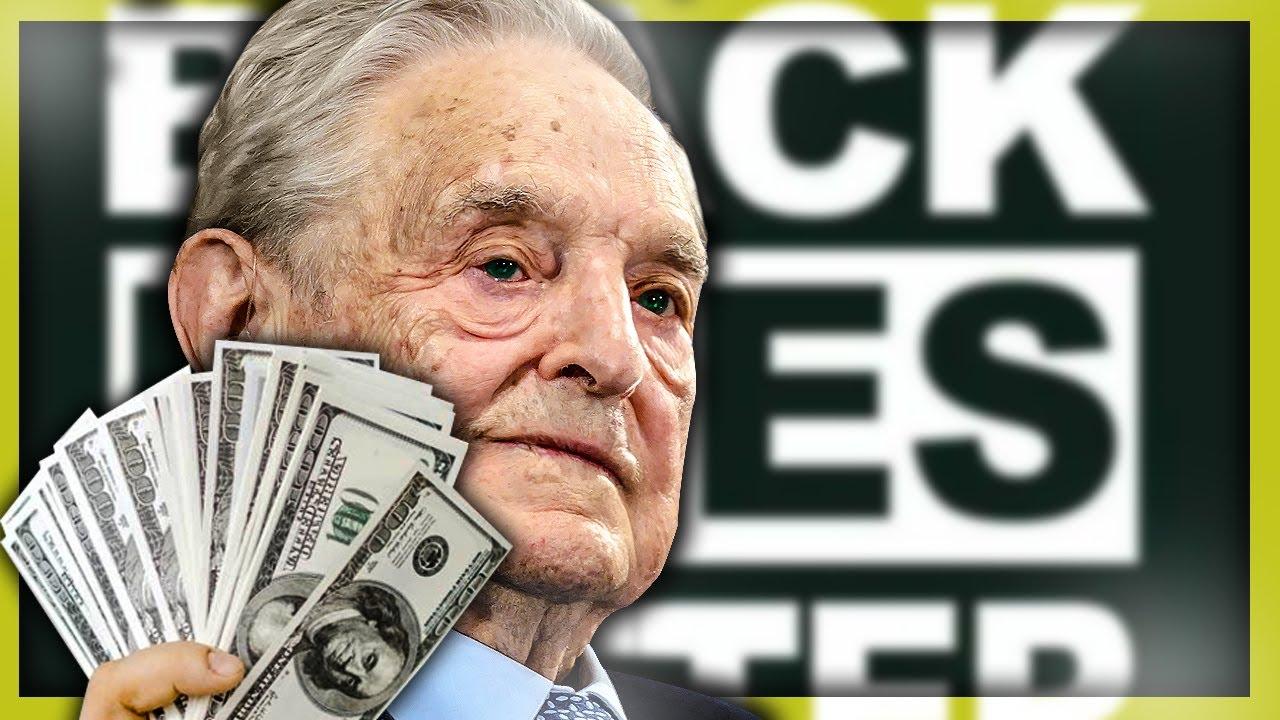 ???? El NUEVO Negocio De GEORGE SOROS ???? | ¿Qué Empresas Le Donan Dinero A Soros? ????????