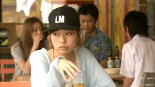 Summer nude - Asahi / Hanae / Kasumi