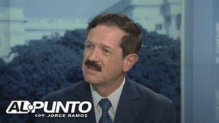 Romero Hicks dice qué lo hace un buen candidato para la presidencia de México
