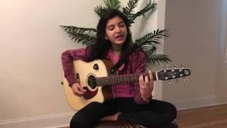 Mana Ki Hum Yaar Nahi Guitar Cover by Gauri Purohit