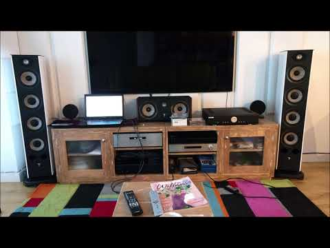 Focal Aria 936, Musical Fidelity M5si, Yamaha DAC S2100, sound test 03