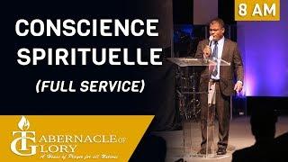 Frère Stanley Gabriel | Aimer Dieu de tout to Coeur: Conscience Spirituelle | TG | 8 am