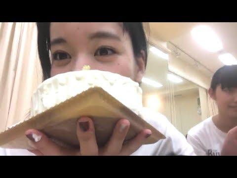 20180524 井上裕未ちゃん(原宿駅前パーティーズNEXT・原宿乙女)がtwitterに投降した動画です。