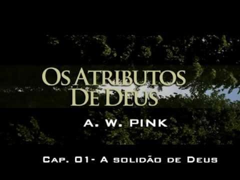 os atributos de deus a w pink pdf