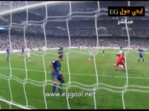 اهداف مباراة ريال مدريد 2-1 سلتافيجو - الدورى الاسبانى 27-8-2016