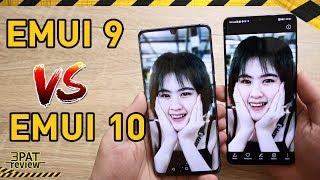 พรีวิว EMUI 10 Android Q VS EMUI 9.1 กล้องและ Dark Mode บอกเลยแตกต่าง