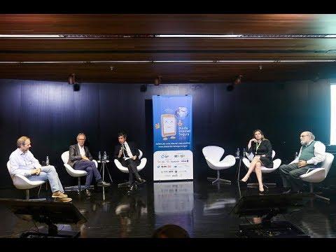 [SID 2019] Palestra Magna e Debates