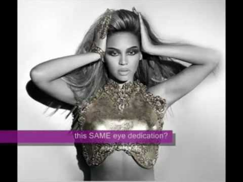 Beyonce. Sasha Fierce. Alter ego or demon possession Part 5 of 5