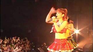 メロン記念日ライブツアー2004夏~極上メロン~ より 作詞作曲:つんく 編...