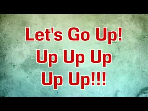 Let's Go Up by Preashea Hillard