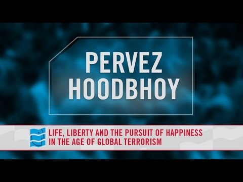 Life, liberty and the pursuit of happiness in the age of global terrorism