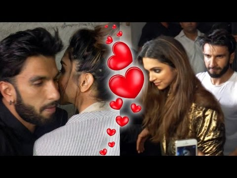 All Moments When Ranveer Singh PROTECTED Deepika Padukone Mp3