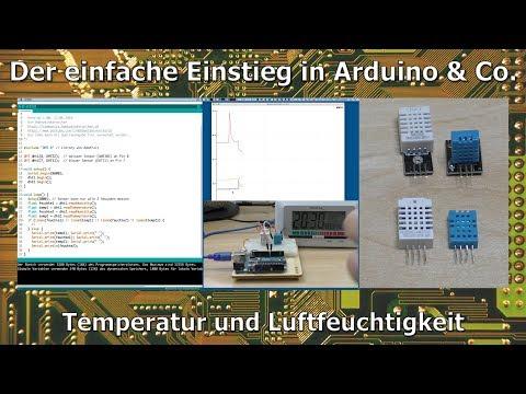 Ein ESP32 mit MicroPython by Der Hobbyelektroniker