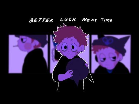 Better Luck Next Time  Animation Meme  [⚠️Flash + Epilepsy⚠️]