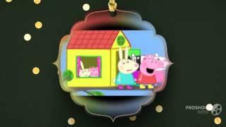 Свинка Пепа Мультики Бесплатно-Серия  52 -Скачать Торрент Свинка Пепе-Слайд шоу