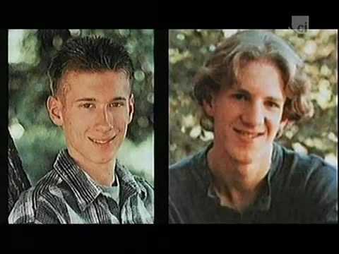 The Columbine Killers