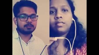 Devakumara devakumara Christian Tamil song sing by jenci